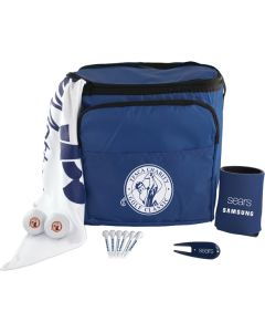 12 Pack Golf Cooler Kit without Golf Balls