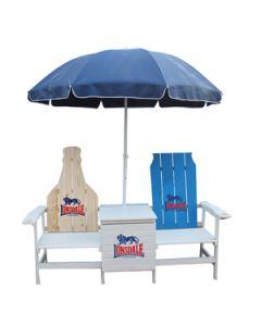 Adirondack Chair Combo