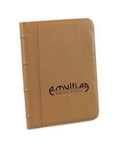 Executive Padfolio w/ Expandable Sleeve Pocket