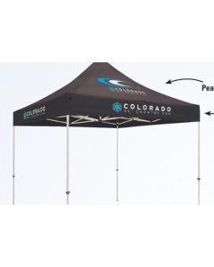 Promotional Tents w/ 5 Imprint Locations