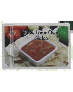 Grown Your Own Salsa Kit