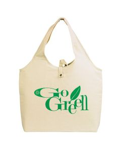 eGREEN Roll up Tote I Bag