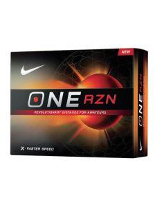 Nike One RZN-X Golf Balls / Equator