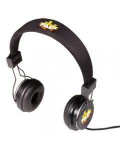 Ultra Light Comfort Headphones/FM Radio