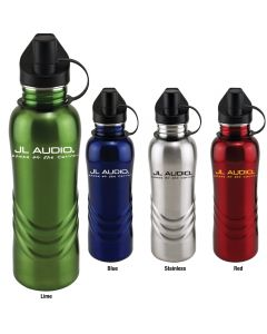 Curve 28 Oz. Stainless Bottle