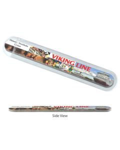 "7"" Multi-Color Nail File (Overseas)"