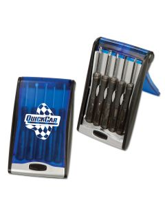 5 Piece Screwdriver Kit