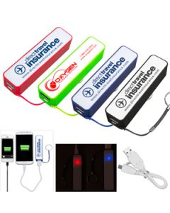 Portable Power Pack – Power Bank Charger (Ocean Shipping)