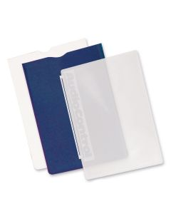 Pocket Book Sheet Magnifier with Case