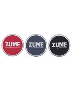 Zume Coasters