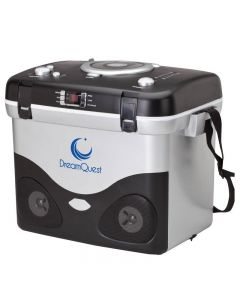 Radio Cooler w/ CD, MP3, AM & FM Access