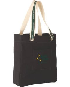 Every Day Grommet Tote