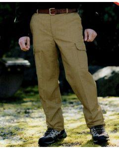 Red Kap Industrial Cargo Pants
