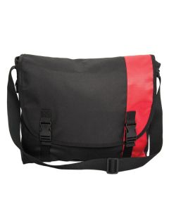 "Messenger Bag 14.75""x12""x3"" (Blank)"