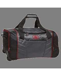 Ogio Hamblin Wheeled Duffle