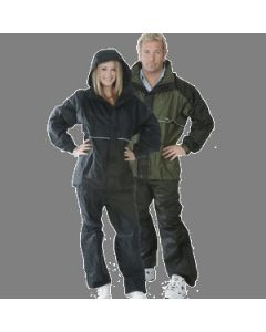 The Weather Company Microfiber Uni-Sex Rain Suit
