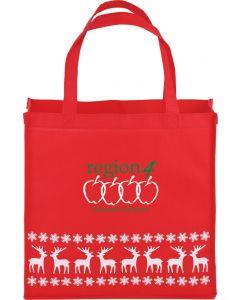 Holiday Shopper Gift Bag