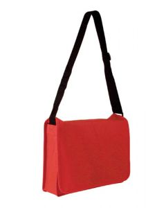 Non Woven Messenger Bag (Blank)