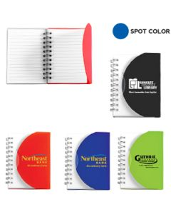 Pocket Jotter Notepad (Overseas 8-10 Weeks)