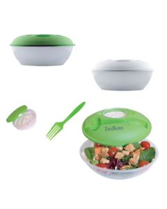 The Palmetto Salad Container (Direct Import - 10 Weeks Ocean)