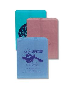 """Merchandise Bag (8 1/2""""x11"""") Colors"""