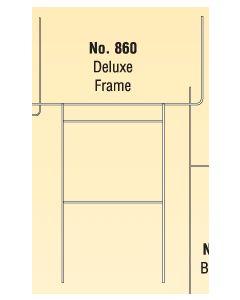 Deluxe Frame