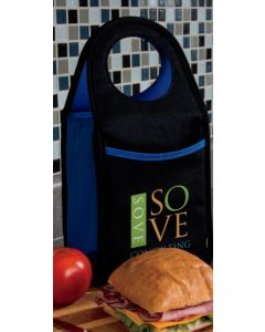 Koozie Fun Lunch Bag