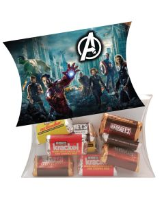 Large Pillow Pack with Hershey Miniatures
