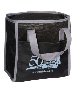 Gourmet Lunch Tote Bag