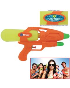 The Drencher Squirt Gun