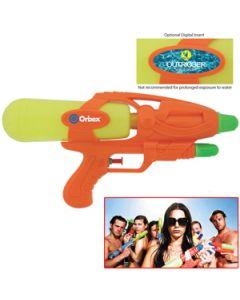 The Drencher Squirt Gun