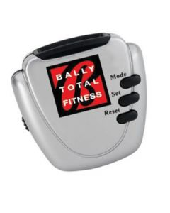 Pacesetter Pedometer