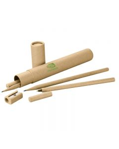 Eco Friendly Pen & Pencil Set