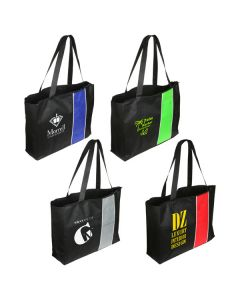 Kingston Zipper Tote Bag
