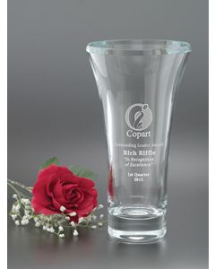 Opulence Vase