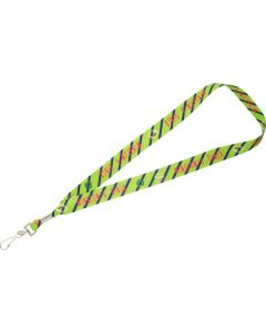 Recycled Ultra Lanyard - 1""