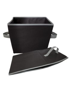 Non Woven Folding Storage Box (Blank)