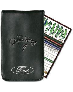Callaway Scorecard Holder