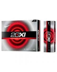 Nike 20XI Control / Equator