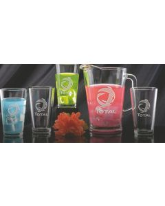 5 Piece Pitcher & Pint Gift Set