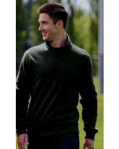 Sport-Tek 1/4 Zip Sweatshirt