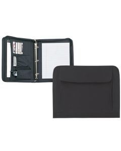 "Notepad Binder (14""x11.5""x2"") (Blank)"