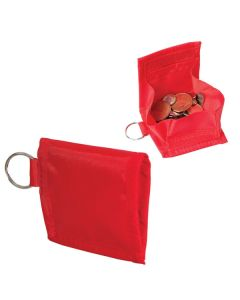 Coin Accessory Pouch (Blank)