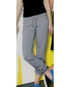 District Juniors Core Fleece Pants