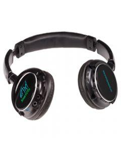 Bluetooth Stereo Headphones/FM Radio
