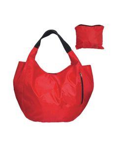 Folding Tote Bag (Blank)