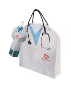 Doctor Tote & Flexi-Bottle Combo