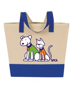 eGREEN Canvas Meeting Tote Bag