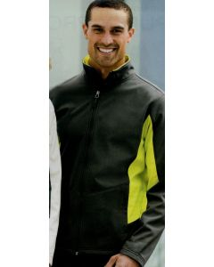 Port Authority Tall Core Colorblock Soft Shell Jackets