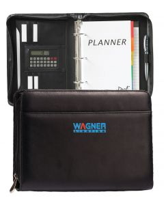 Summit Zippered Organizer